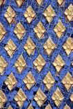 конструкция тайская Стоковое Изображение