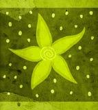 конструкция флористическая Стоковые Фотографии RF