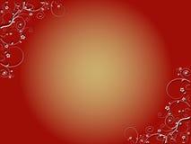 конструкция флористическая Стоковые Фото