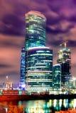 конструкция центра Стоковая Фотография