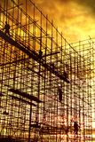конструкция Стоковые Фото