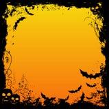 конструкция halloween Стоковые Изображения RF