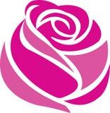 Конструкция Rose Стоковое Изображение