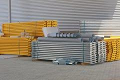 Конструкция Shelves материал стоковая фотография