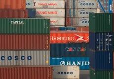 контейнер стоковые фото