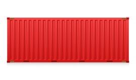 контейнер иллюстрация штока
