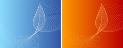 контраст иллюстрация вектора