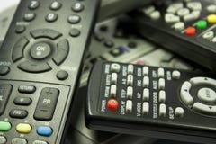 контролирует remote стоковые изображения rf