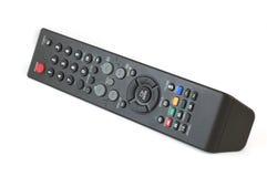 контролируйте дистанционный tv Стоковая Фотография RF