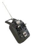 контролируйте helicopers дистанционные Стоковая Фотография RF
