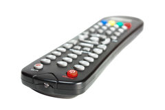 контролируйте remote Стоковая Фотография RF