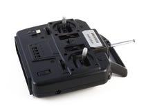 контролируйте remote rc heli Стоковое Изображение RF