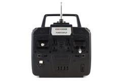 контролируйте remote rc heli Стоковые Изображения RF