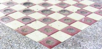 Контролеры на таблице marbel Стоковое Фото