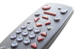 контролируйте изолированный remote Стоковое фото RF