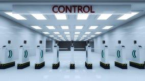 Контроль допуска Стоковые Изображения RF