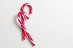 2 конуса конфеты Стоковые Фотографии RF