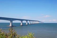 конфедерация моста Стоковые Фото