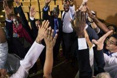 Конференция семинара встречи союзничества ассоциации Стоковые Изображения
