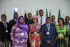 Конференция семинара встречи союзничества ассоциации Стоковая Фотография RF