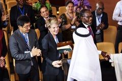 Конференция семинара встречи союзничества ассоциации Стоковое Изображение RF