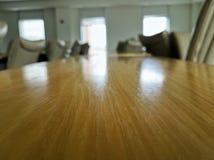 Конференц-зал на яркий день стоковая фотография