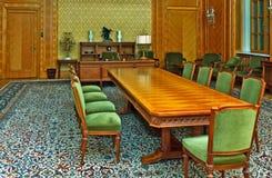 конференц-зал традиционный Стоковые Изображения RF