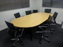Конференц-зал офиса Стоковое Изображение RF