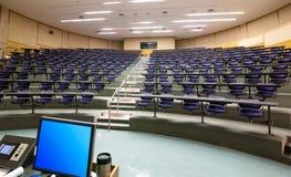 Конференц-зал Стоковое фото RF