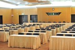 Конференц-зал, стоковая фотография rf