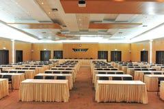 Конференц-зал, Стоковые Изображения RF