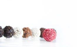 конфета вкусная Стоковое Фото