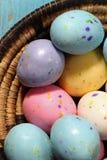 Конфета пасхального яйца Стоковая Фотография RF
