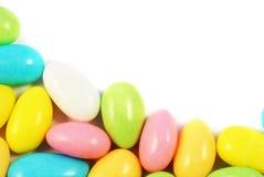 конфета предпосылки Стоковая Фотография RF