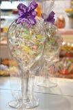 конфета присутствующая Стоковая Фотография