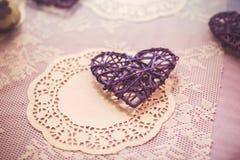 Конфета свадьбы Стоковое Изображение RF