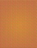 конфета ставит точки красный цвет Стоковое Фото