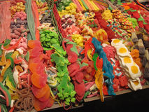 конфета цветастая Стоковая Фотография RF