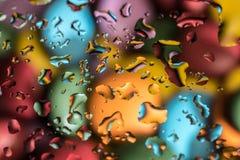 конфета цветастая Стоковые Фото