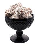 Конфета шариков шоколада Стоковые Фотографии RF
