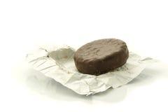 Конфета шоколада Стоковая Фотография