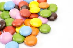 Конфета шоколада Стоковое Изображение