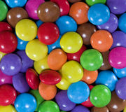 конфета Стоковые Фотографии RF