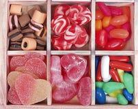конфета Стоковые Фото
