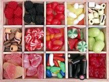 конфета Стоковое фото RF
