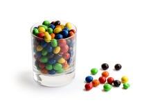 конфета Стоковое Фото