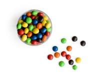конфета Стоковые Изображения