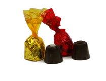конфета 4 Стоковая Фотография