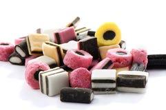 конфета Стоковые Изображения RF
