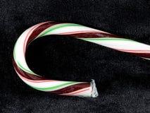 конфета cane1 Стоковые Фото